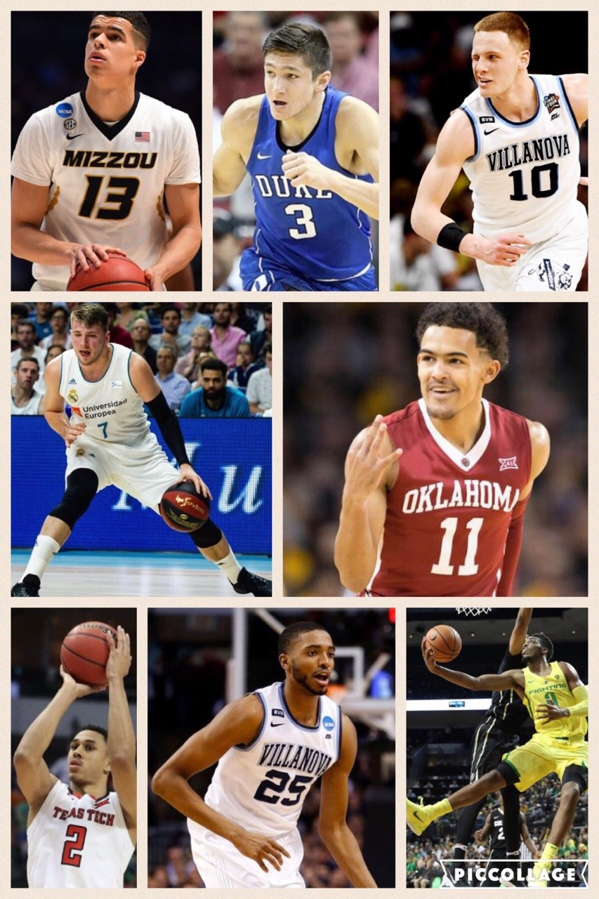 2018 NBA Draft Recap
